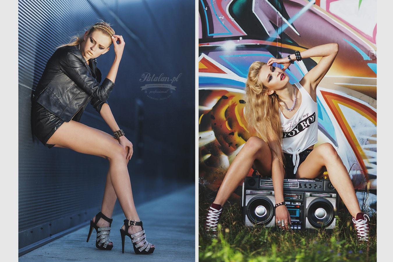 golden pixel studio, stylizowana sesja zdjęciowa, street fashion, zdjęcia plenerowe, fashion session, hiphop   sesja